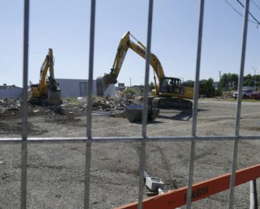 Trois nouveaux commerces voisin de ProGym Sherbrooke