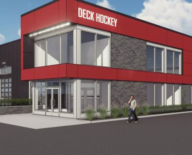 ProGym Dek Hockey : un investissement de 2 M$ pour ProGym